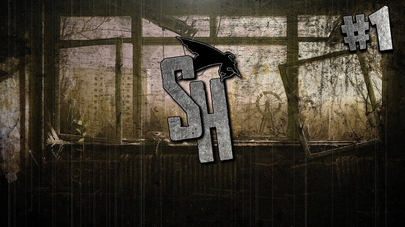 S.T.A.L.K.E.R. Lost Alpha 1 - Вступление