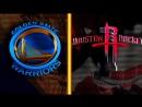 Houston Rockets vs Golden State Warriors  (20.05.2018)