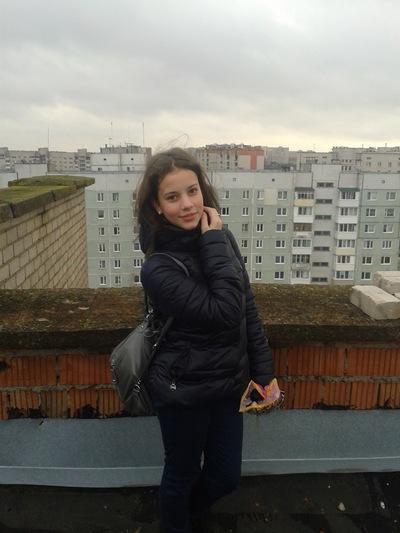 Карина Игнатова, 24 августа , Витебск, id131576431