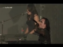 Cradle of Filth - Cruelty Bought Thee Orchids LIVE