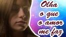 OLHA O QUE O AMOR ME FAZ Sandy Junior Cover Rafa Gomes