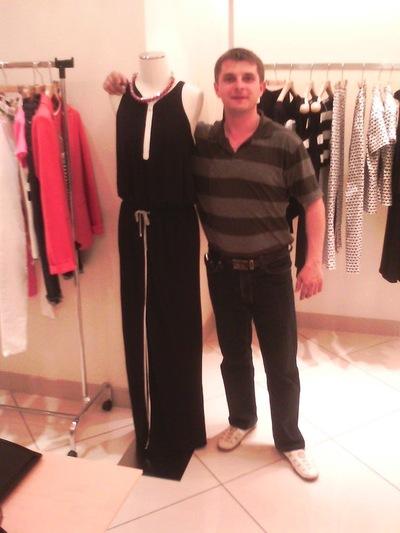 Андрей Коргин, 23 декабря 1986, Тюмень, id129814419