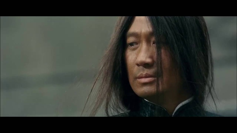 Bodyguards And Assassins 2009 - Kung Fu Final Fight Scene (BluRay 720p)