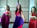 трио девчат