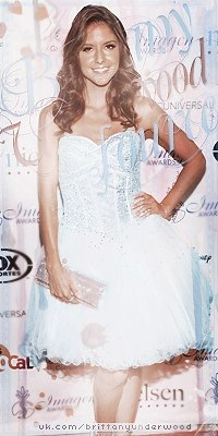 Brittany Underwood high heels high hopes