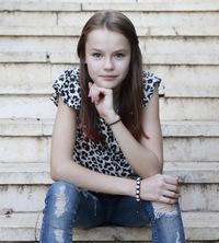 Polina Alperovich