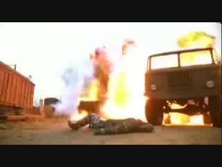 Армейские Спецназы в Чечне(отрывок из Бригады)