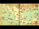 Буктрейлер по книге Карты Александра и Даниэля Мизелиньских