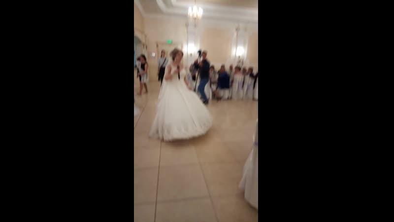 Слова Благодарности Родителям. Тронула до слёз..Свадьба Андриана и Дима 11.05.2019