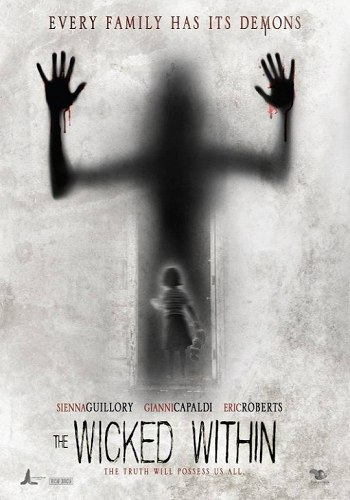 Злой внутри (2015)