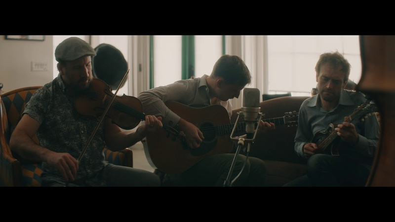 Punch Brothers - Like It's Going Out of Style