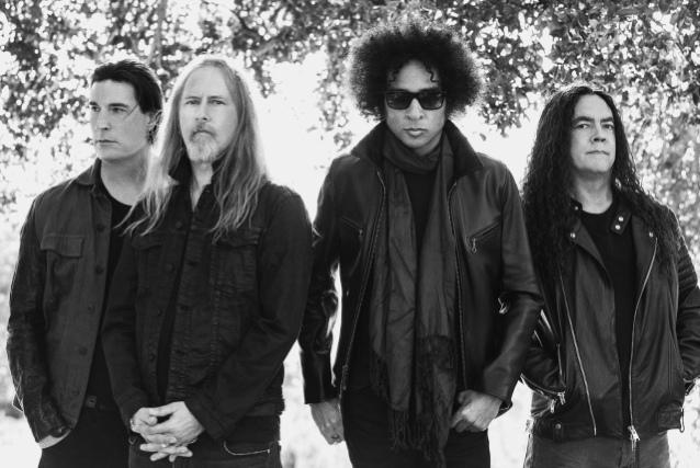 Alice In Chains - Black Antenna- Episode 05 (Drone), Episode 06 (Deaf Ears Blind Eyes)
