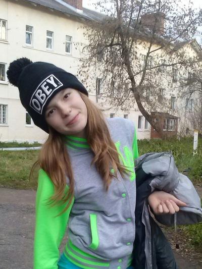 Анастасия Михеева, 22 декабря , Кашира, id164574645