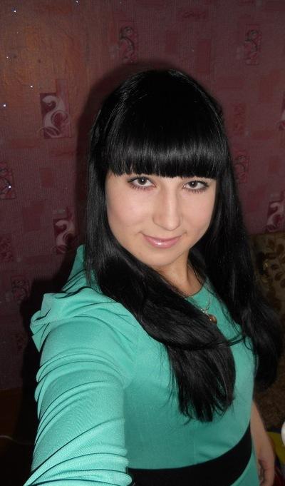 Юлия Белова, 31 марта 1991, Кинешма, id69837700