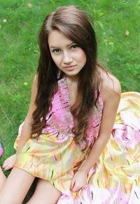 Анастасия Шевченко, 21 апреля 1997, Ханты-Мансийск, id204978597
