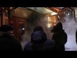 Гей парад в Киеве 1 января 2014