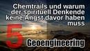 Chemtrails und warum der spirituell Denkende keine Angst davor haben muss - (Geoengineering 5)
