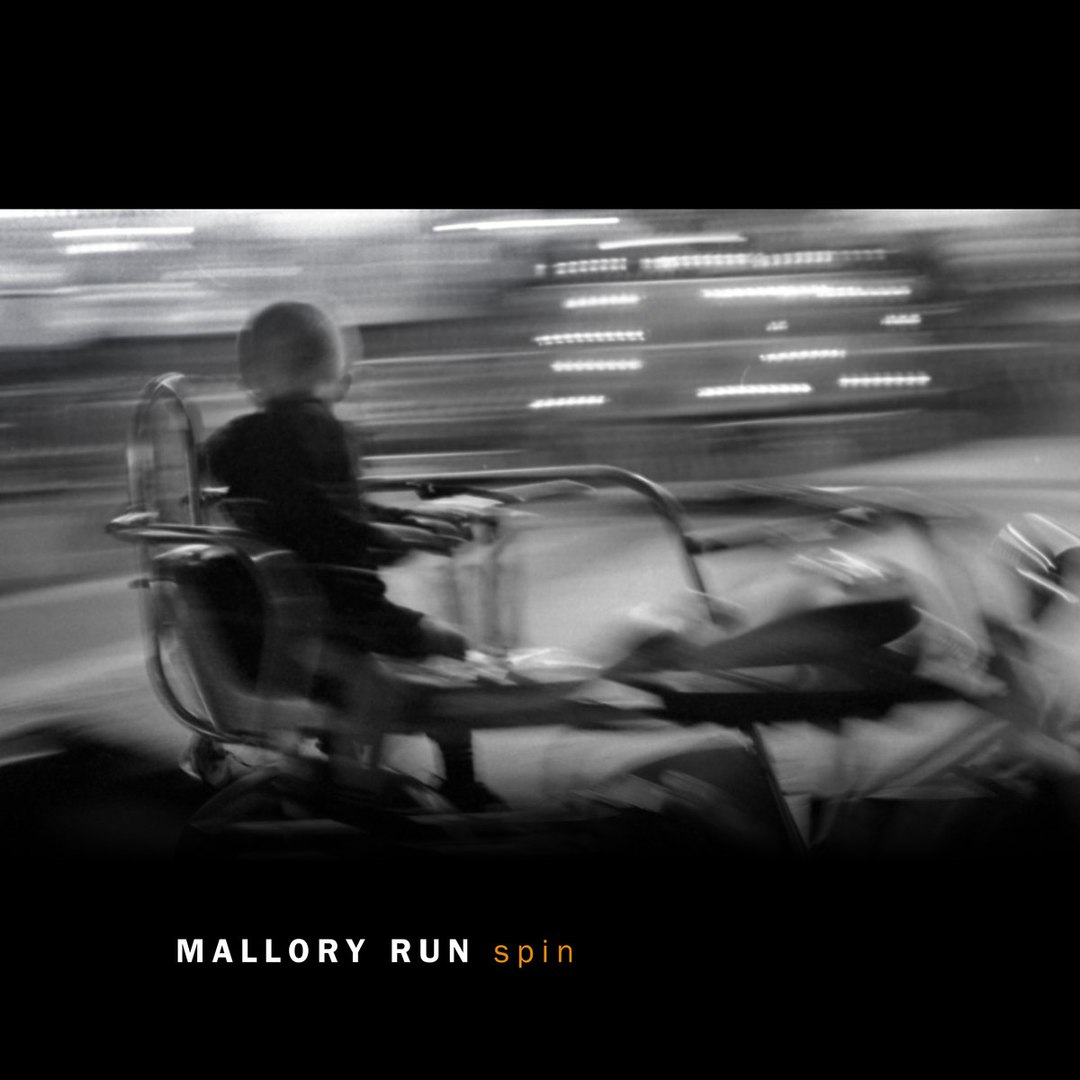 Mallory Run - Marigold [single] (2018)