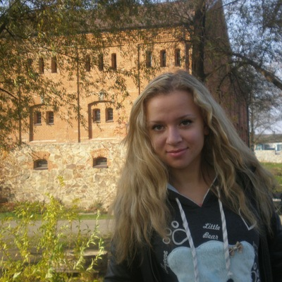 Виктория Степанченко, 28 марта , Брусилов, id112448256