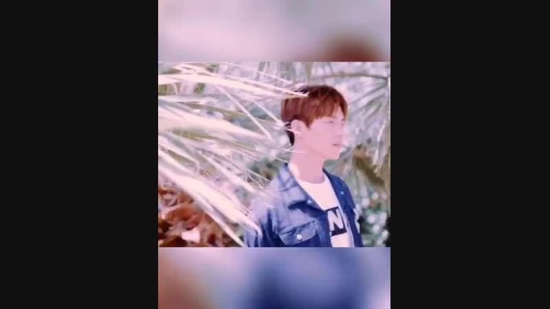 BTS к книге Глядя в сердце【马天宇】观心__花絮视频_观心__花絮视频