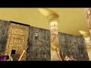 MMD Senbonzakura (Yu-Gi-Oh) (Pharaoh Atem, Yugi muto)
