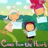 Card From the Heart ~ Открытки от всего сердца