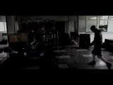 DEAD INSIDE - Severing The Filthy Head From Neck (Official Music Video)