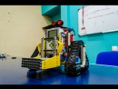 Робот-Валли 2.0