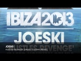 Joeski - Hustles Revenge (Saeed Younan Remix)