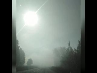 Белая Мгла - дорога на Оленьи Ручьи