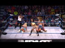 Taryn Terrell and Mickie James vs. Tara and Gail Kim - May 2, 2013