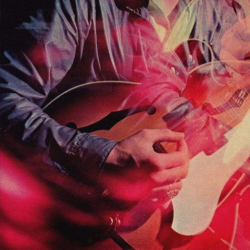 Chromatics альбом No Escape