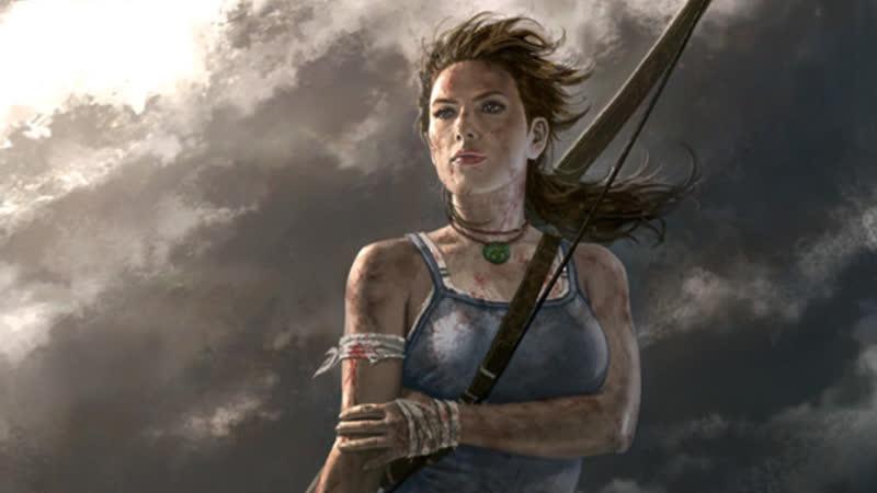 Tomb Raider 2013 ТАЙНА ОСТРОВА ЯМАТАЙ.