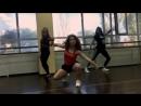 Osmania gorcia - bumper jazz funk choreography by nastya balioz forward dance studio