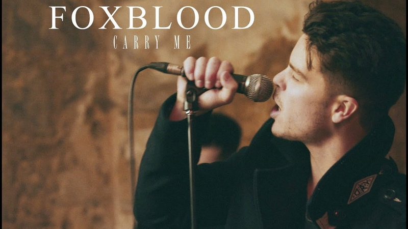 Foxblood - Carry Me (OFFICIAL MUSIC VIDEO)