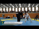 Eldar Rafigaev vs Rodrigo Silva  German National 2018/ Adult/ Male/Ultra-Heavy - Final