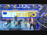 181231 NCT DREAM - Intro + GO + We Go Up @ MBC Gayo Daejejun