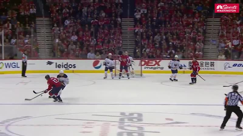 No, Holtby! NO...Yes, Holtby! Yes!