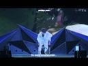 Kim Jongin (Kai from EXO-K) - Deep Breath [German Subs Romanization] The Lost Planet Live