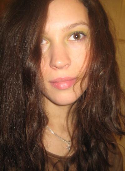 Лена Быковская, 9 апреля , Москва, id8042206
