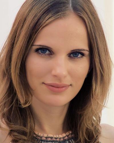 Ольга Пантелеева, 5 октября , Москва, id9678002