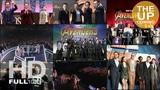 Avengers Infinity War global tour highlights LA, London, Tokyo, Seoul, Shanghai, Singapore, Mexico