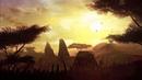 M25 - Sunset In Savanna Mage Remix