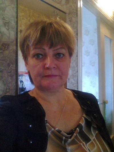 Лидия Сметанина, 6 июня 1990, Шарья, id149847699
