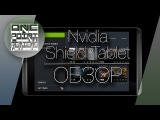 Nvidia Shield Tablet - Обзор