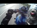 Мини Вилли от Мясника(Honda CB 600 Hornet)