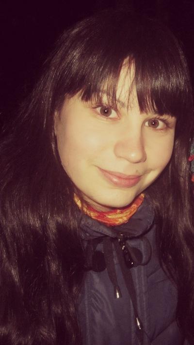 Эльмира Хабриева, 15 апреля , Казань, id54374605