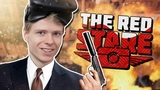 BECOME JAMES BOND IN VIRTUAL REALITY | The Red Stare VR (HTC Vive Gameplay)