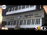 KORG KINGKORG part 1 performed by S4K Team Alex DD... ну и конечно Space4Keys... Keyboard Solo