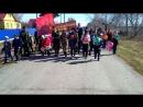 шествие бессменного полка в селе первое песьяново